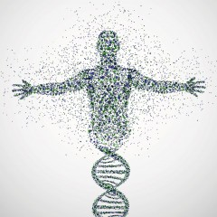 Epigenetics & You: Can Your Lifestyle Change Your DNA?