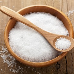 Groundbreaking Study Reveals Salt May Be Healthier Than Presumed