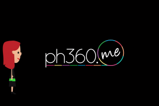 ph360.me Getting Started Basics