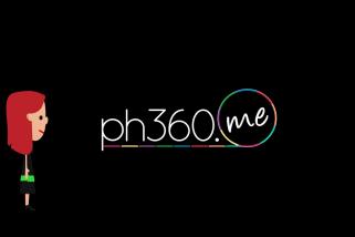 ph360.me Getting Started Basics