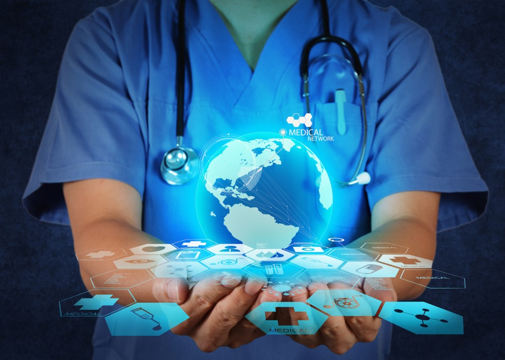 technology and healthcare Healthcare technology and systems focuses on the hardware and software necessary to keep a healthcare facility running this includes general it tasks like providing desktop and software support.