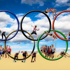 How You Can Win Gold in the Olympics of Life