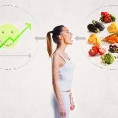 Change Your Diet, Change Your Genes
