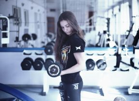 The Remarkable Reasons Why All Women Should Lift Weights