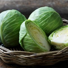Detox Foods: Is Cabbage That Cool..?
