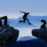 5 Ways To Be Emotionally Healthy In The New Year